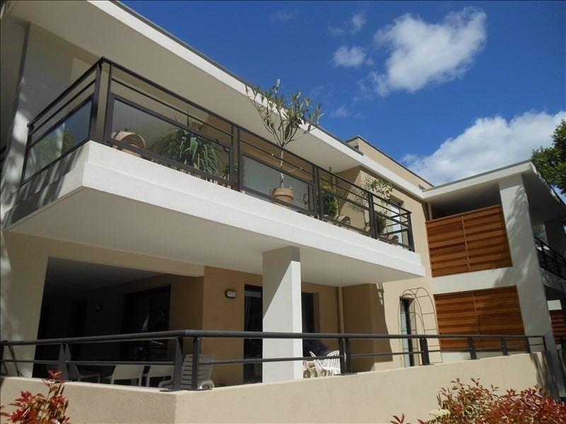 Sale apartment Nimes 325000€ - Picture 1