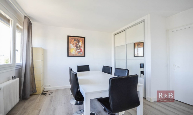 Vente appartement Plaisir 193 000€ - Photo 3