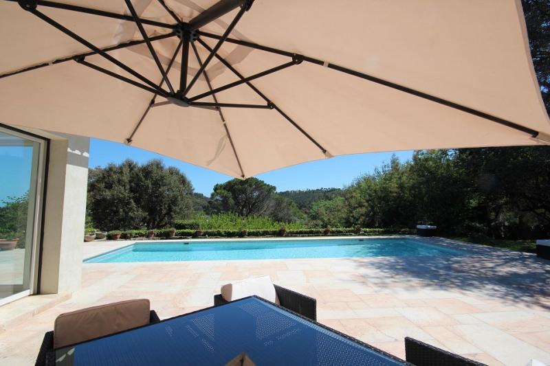Vente de prestige maison / villa Mandelieu 1850000€ - Photo 3