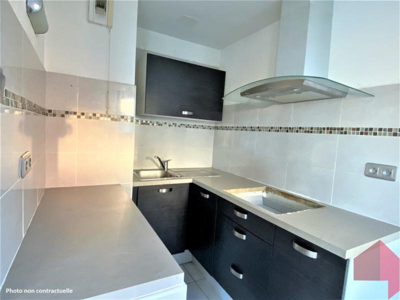Vente appartement Saint-orens-de-gameville 136000€ - Photo 4