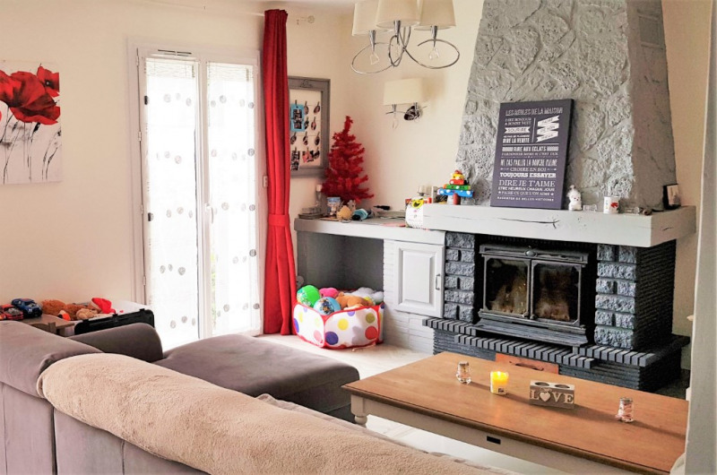 Sale house / villa Vienne en val 209000€ - Picture 6