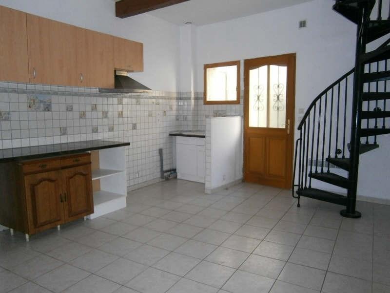 Verhuren  huis Claira 408€ CC - Foto 1
