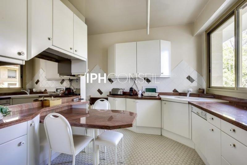 Vente de prestige appartement Neuilly-sur-seine 2140000€ - Photo 6