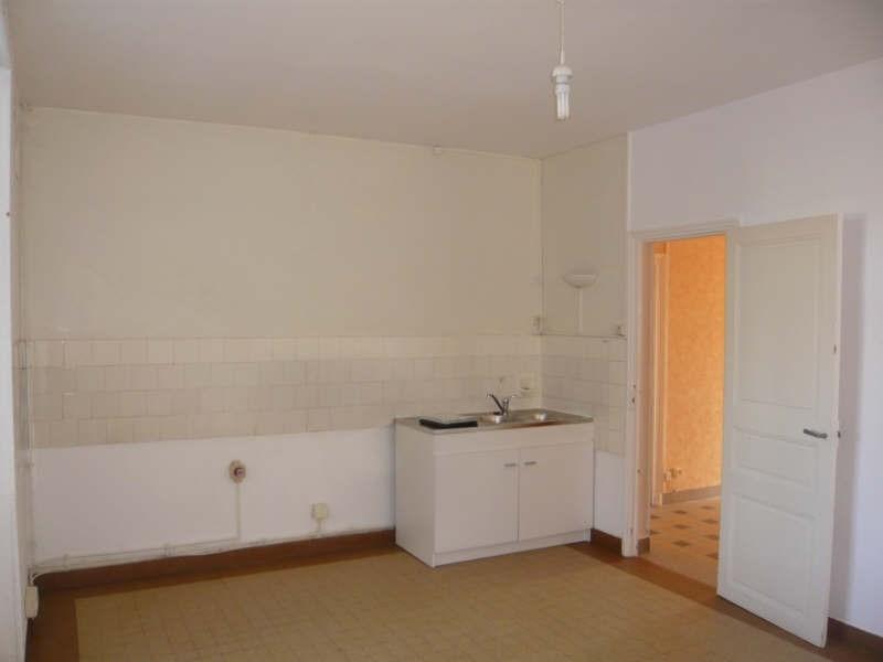Vente maison / villa Chey 55000€ - Photo 6