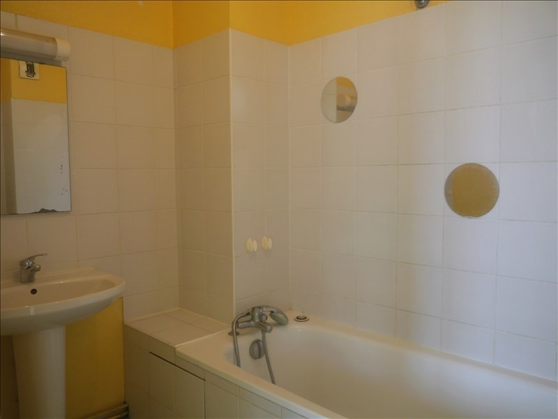 Rental apartment Tesson 418€ CC - Picture 9