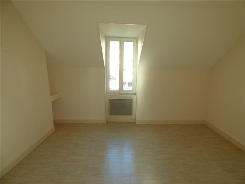 Venta  apartamento Moulins 34000€ - Fotografía 1