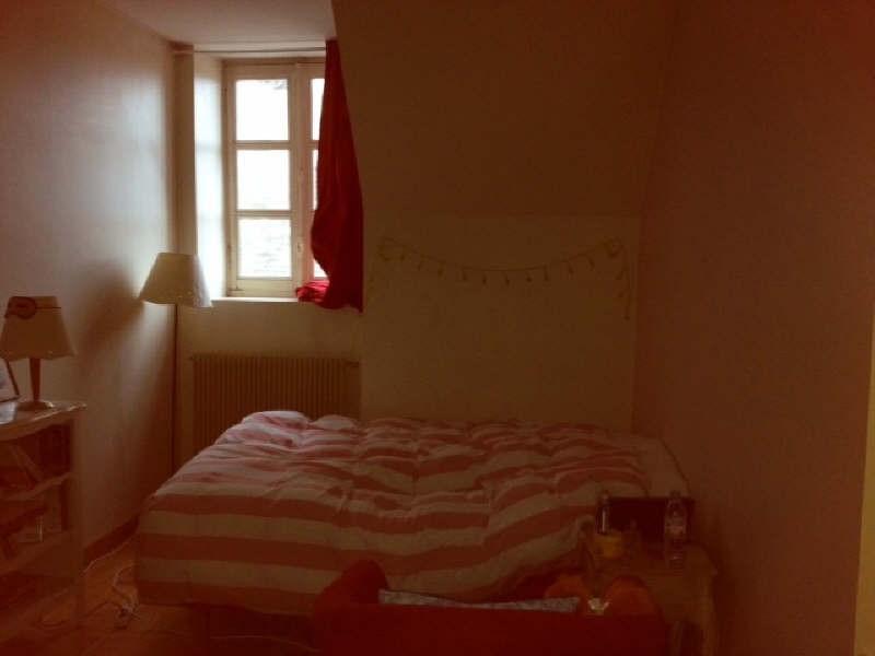 Rental apartment Dijon 604€ CC - Picture 4