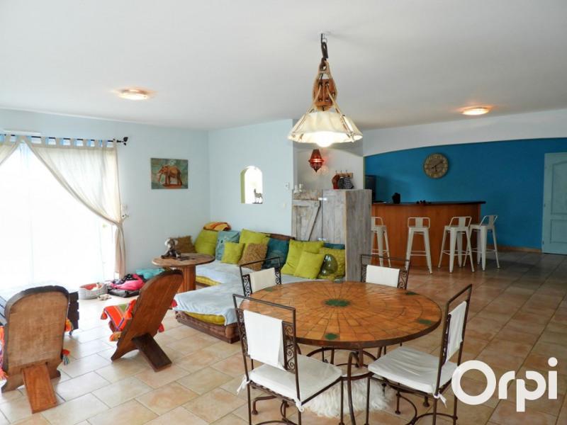 Sale house / villa Saint palais sur mer 397100€ - Picture 5