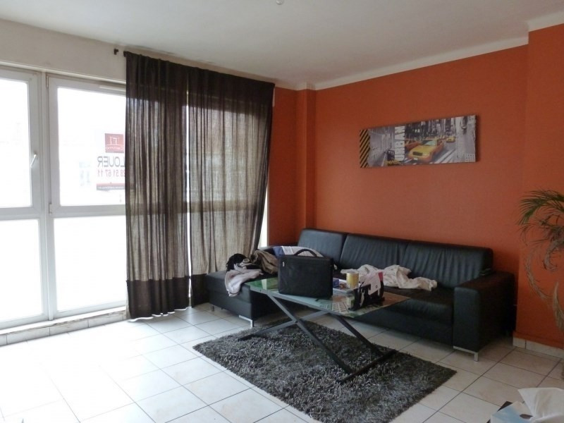Vente appartement Dunkerque 70 800€ - Photo 1