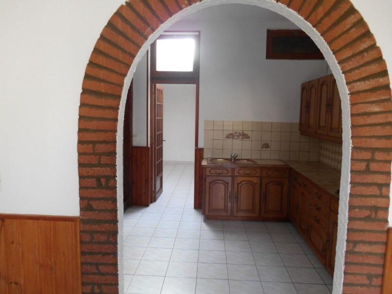 Rental house / villa Saint quentin 490€ CC - Picture 3