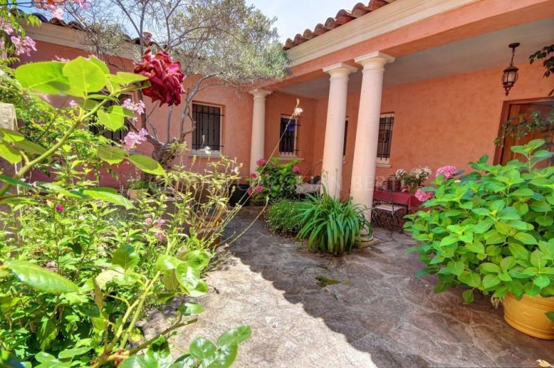 Vente de prestige maison / villa Mandelieu la napoule 949000€ - Photo 10