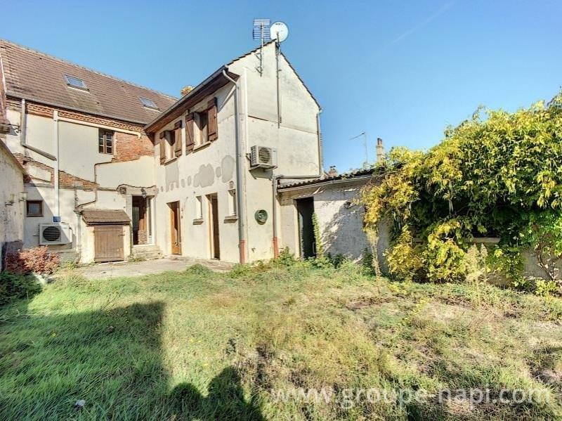 Location maison / villa Grandfresnoy 950€ CC - Photo 8