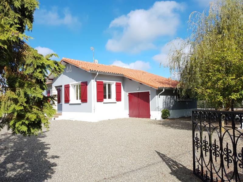 Vente maison / villa Riscle 130000€ - Photo 1