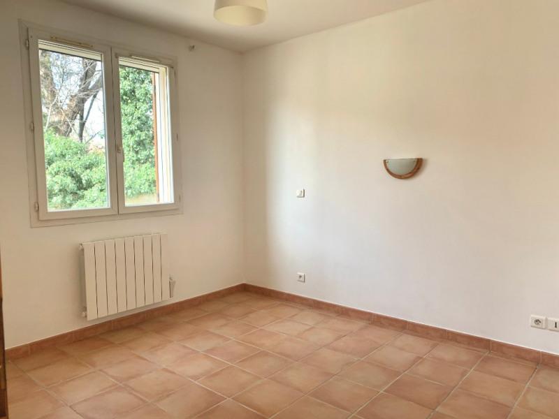 Rental apartment Les milles 696€ CC - Picture 3