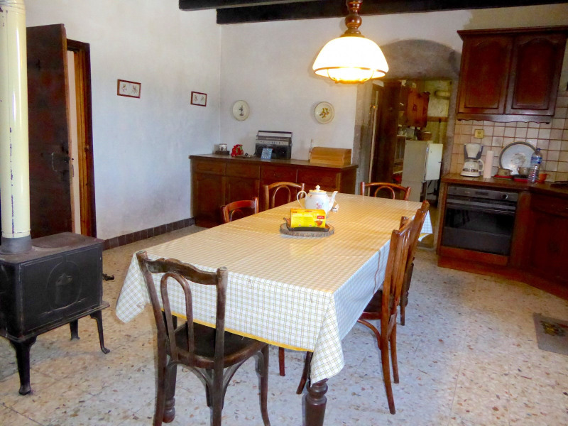 Sale house / villa La pesse 260 000€ - Picture 6