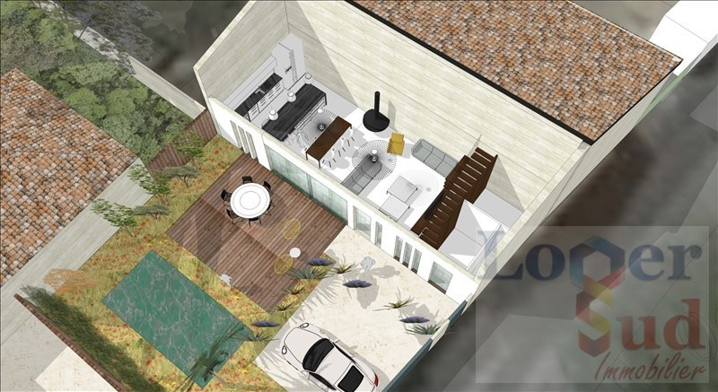 Vente maison / villa Lattes 447000€ - Photo 1