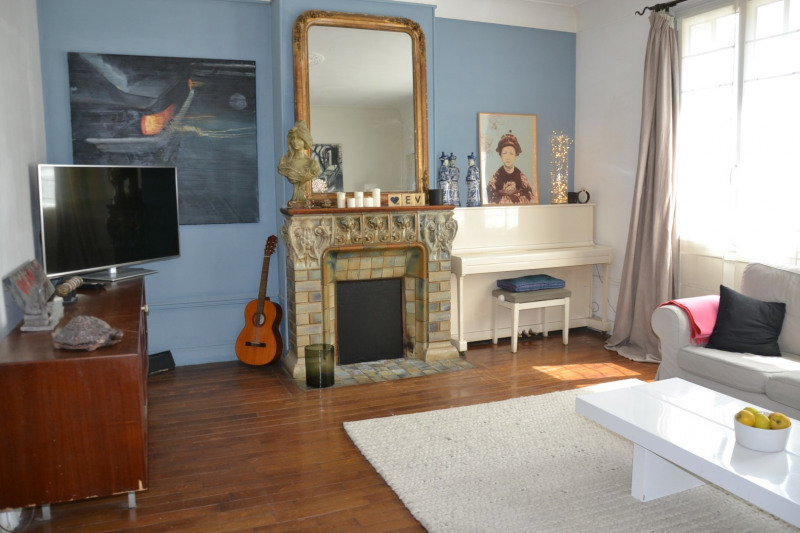 Sale apartment Colombes 625 000€ - Picture 4