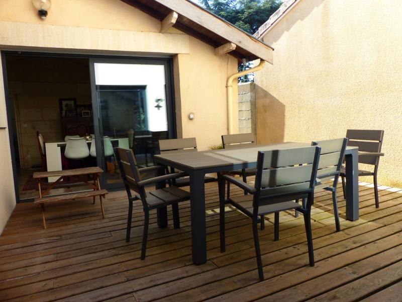Deluxe sale house / villa Merignac 599000€ - Picture 3
