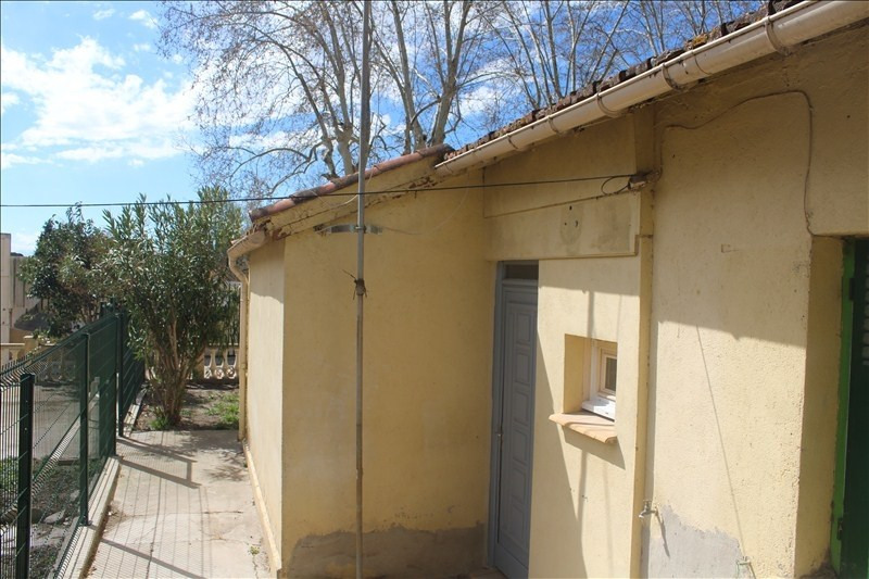 Vente maison / villa Beziers 130 000€ - Photo 3