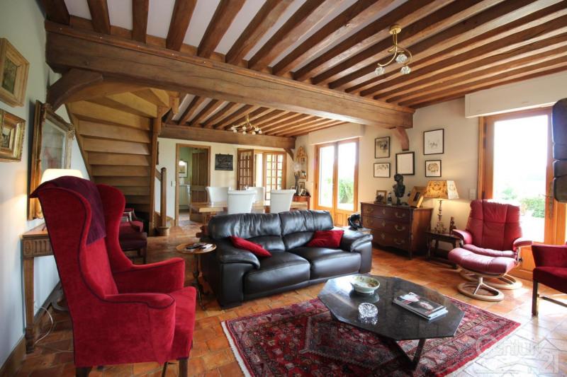 Venta  casa Tourville en auge 498750€ - Fotografía 17