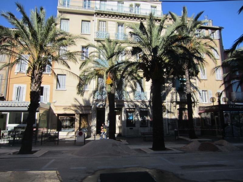 Rental apartment La seyne sur mer 400€ CC - Picture 1