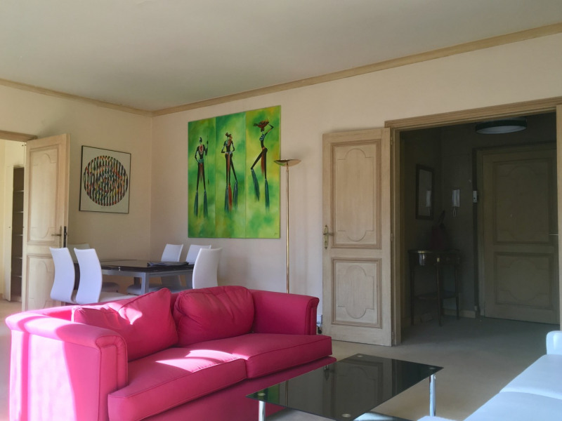 Alquiler  apartamento Neuilly-sur-seine 2600€ CC - Fotografía 3