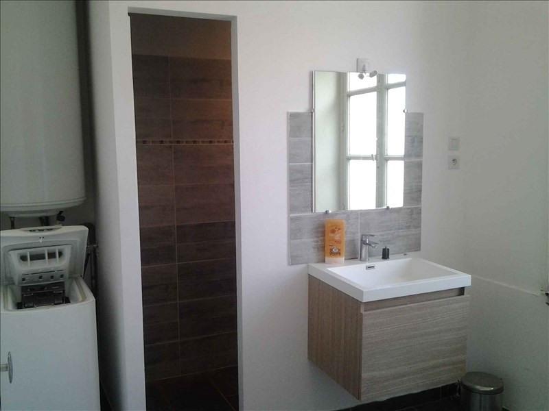 Vente appartement Blois 119500€ - Photo 1