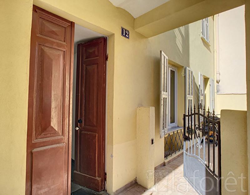 Vente appartement Menton 227000€ - Photo 10
