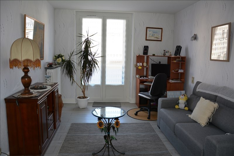 Sale apartment Mazamet 90 000€ - Picture 2