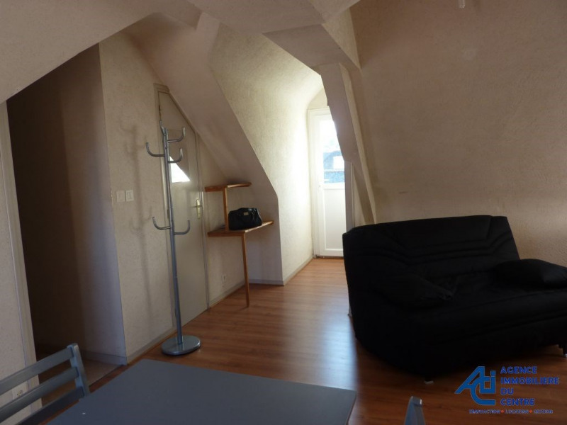 Rental apartment Pontivy 283€ CC - Picture 4