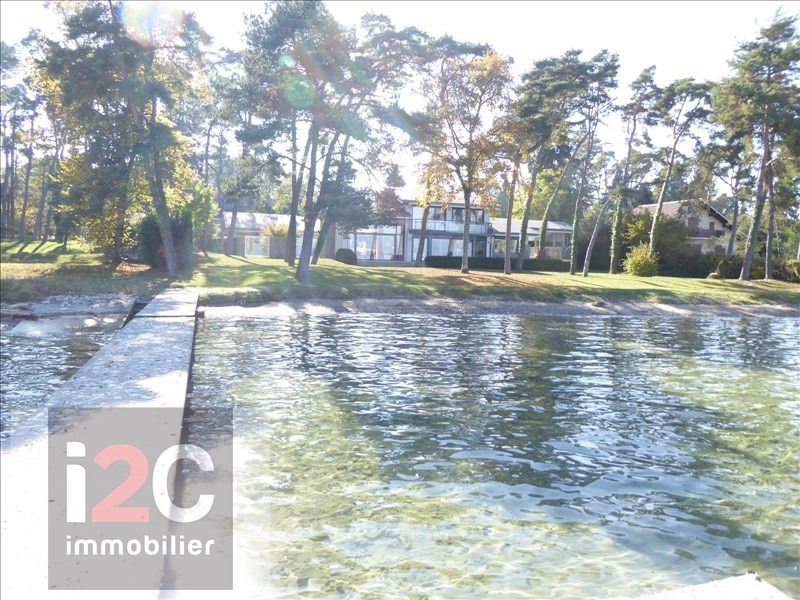 Vente maison / villa Sciez 4 400 000€ - Photo 2