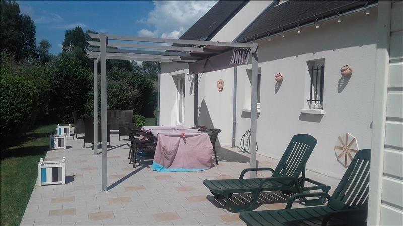 Vente maison / villa La riche 441000€ - Photo 1