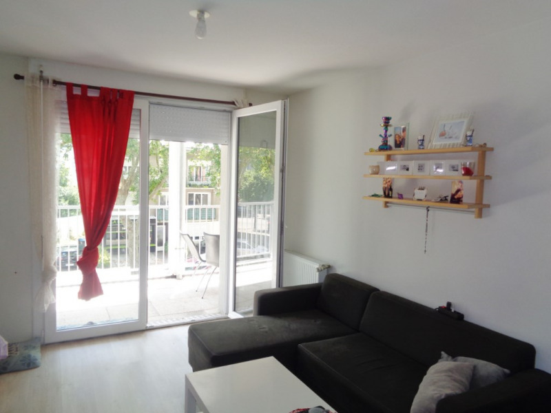 Vente appartement Saint nazaire 154425€ - Photo 1