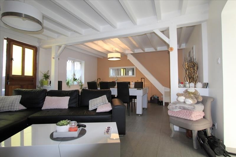 Vente maison / villa Fauville en caux 136000€ - Photo 2