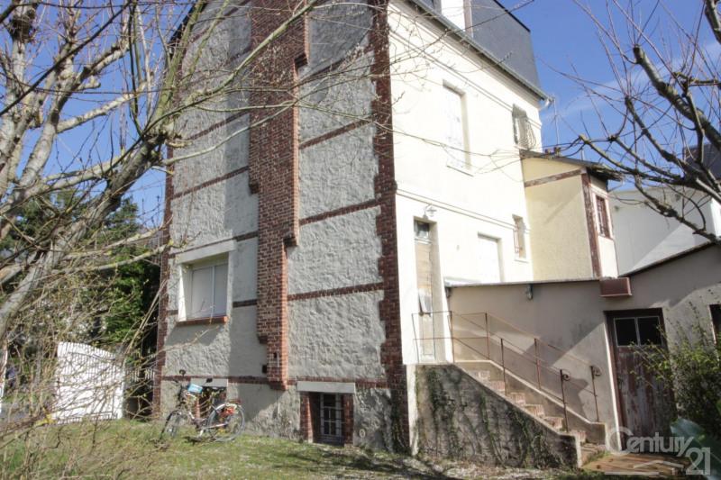 Revenda residencial de prestígio casa Deauville 650000€ - Fotografia 2