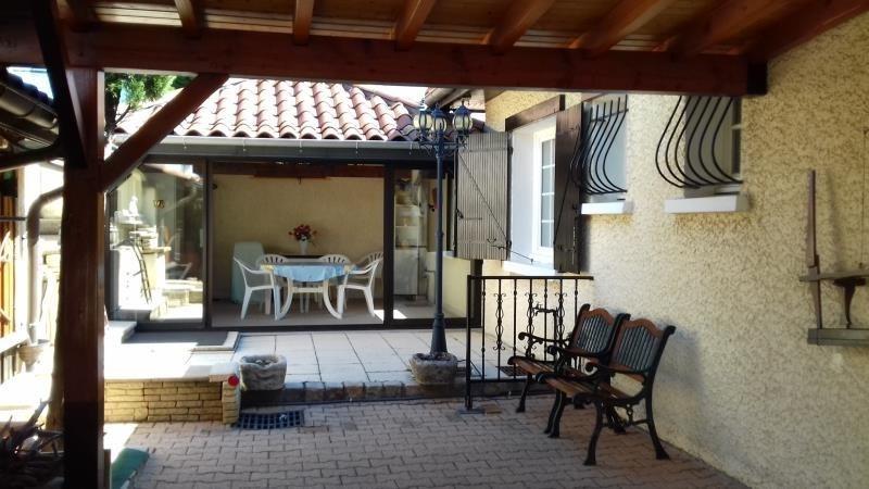 Sale house / villa Vienne 430000€ - Picture 3