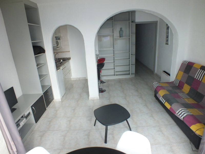 Location vacances appartement Roses santa-margarita 200€ - Photo 10