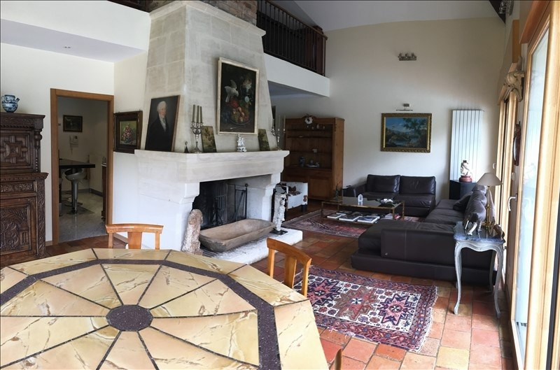 Deluxe sale house / villa Fourqueux 1 900 000€ - Picture 4