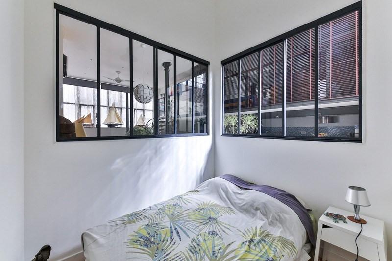 Vente appartement Paris 18ème 990000€ - Photo 8