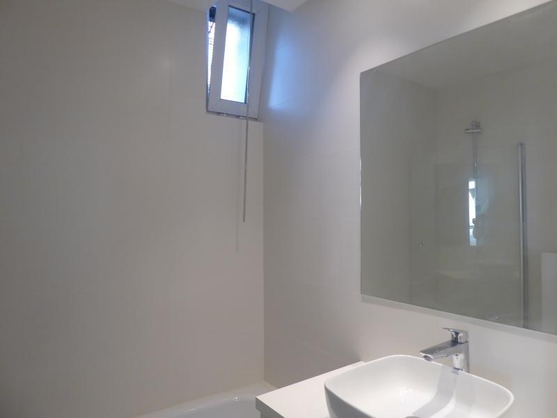 Rental apartment Boulogne billancourt 1330€ CC - Picture 4