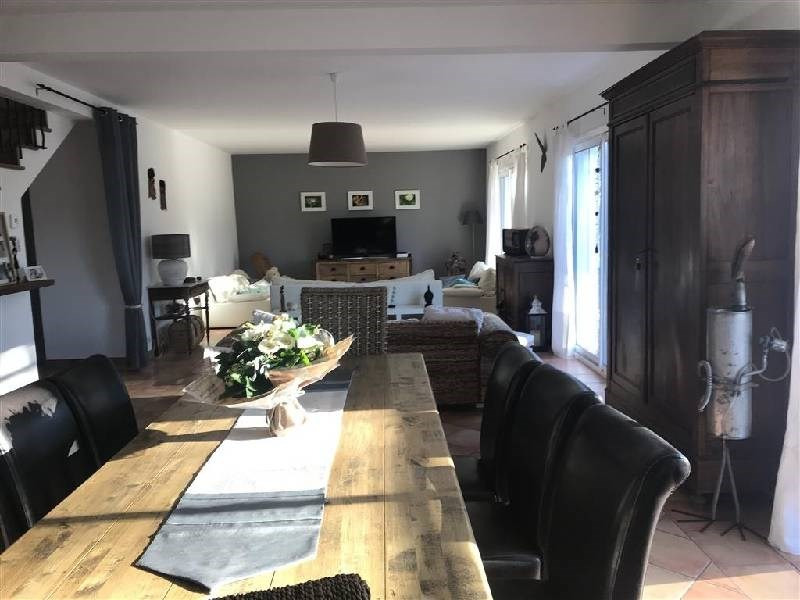 Vente maison / villa Lisle sur tarn 455000€ - Photo 5