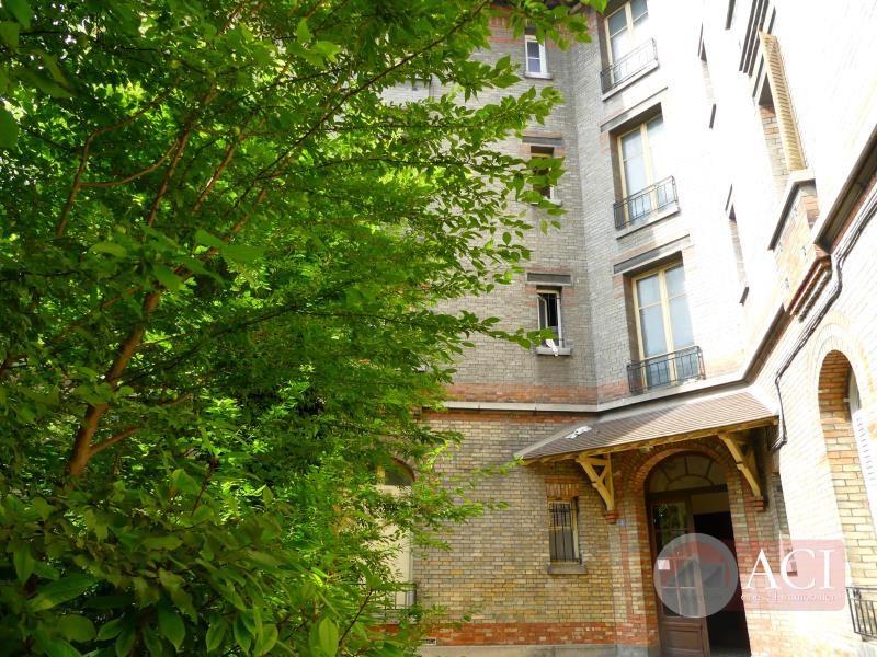 Appartement épinay sur seine - 2 pièce (s) - 55 m²