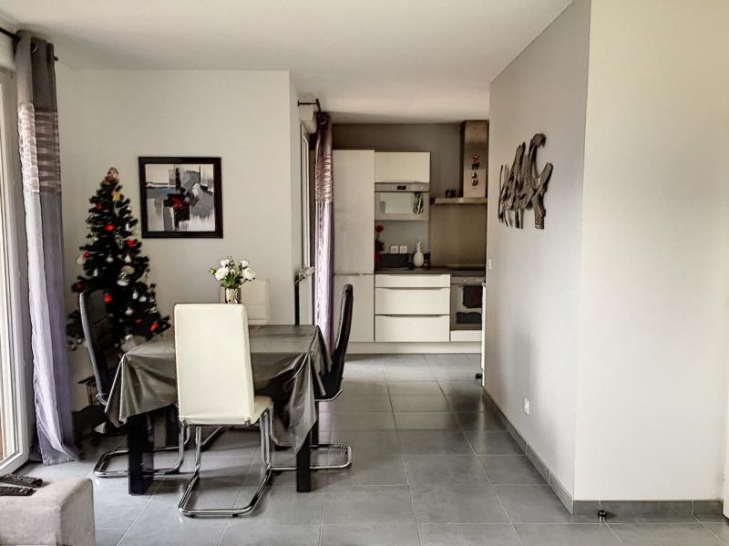 Immobile residenziali di prestigio appartamento Poisat 252000€ - Fotografia 2