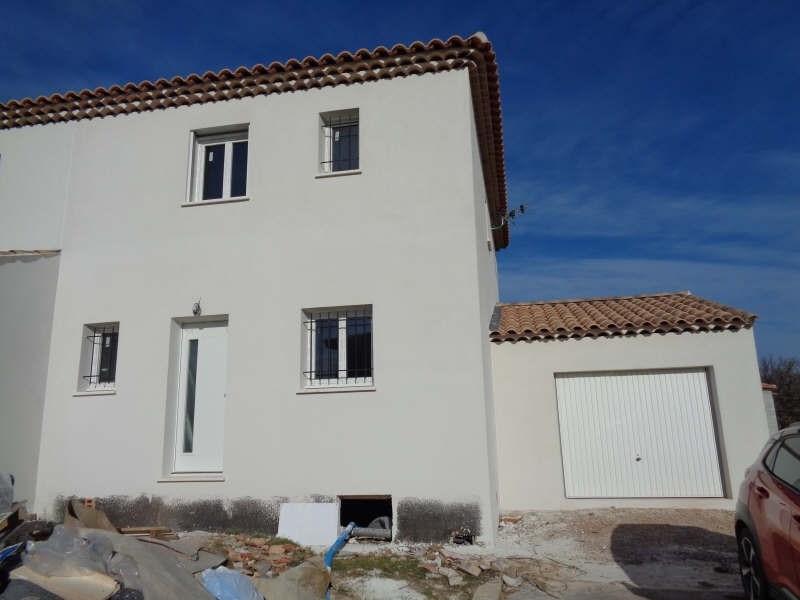 Vente maison / villa Seillons source d'argens 235000€ - Photo 1