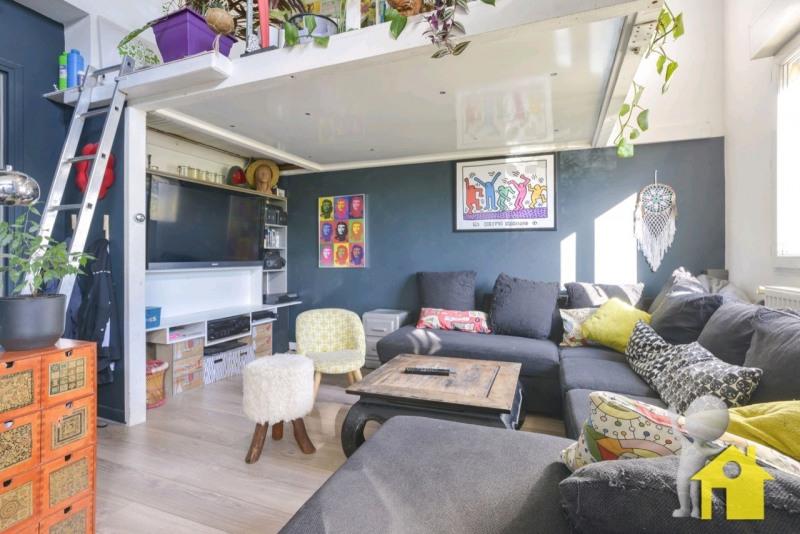 Vente appartement St leu d'esserent 168400€ - Photo 1