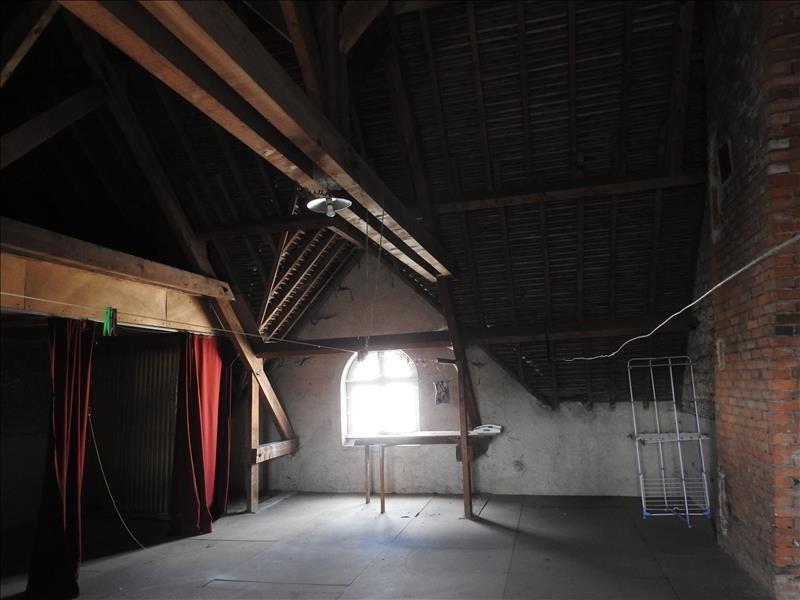 Vente maison / villa Centre ville chatillon 128000€ - Photo 14