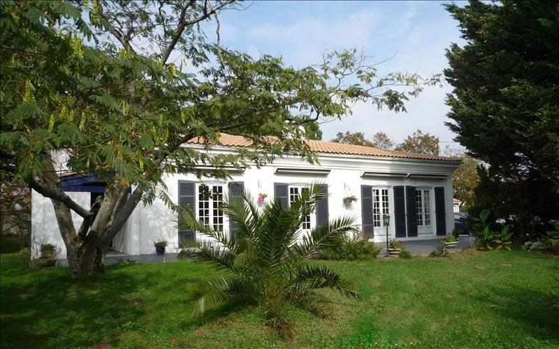 Deluxe sale house / villa Saujon 295400€ - Picture 15