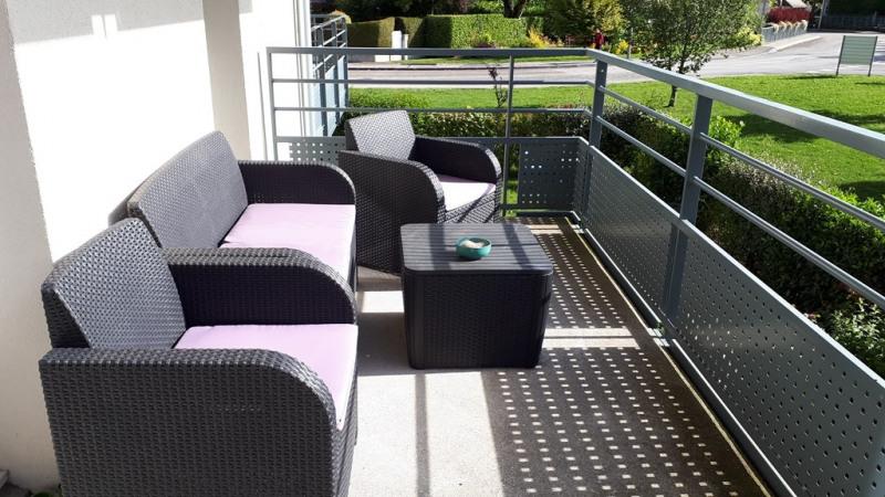 Rental apartment Doussard 717€ CC - Picture 3