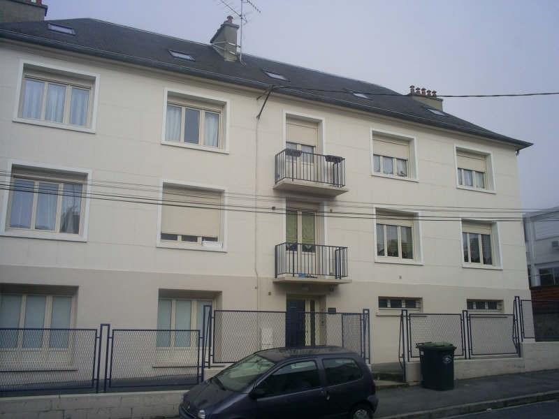 Rental apartment Villers cotterets 605€ CC - Picture 2