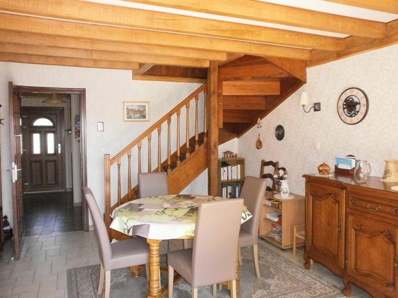 Vente maison / villa St quentin fallavier 194000€ - Photo 5